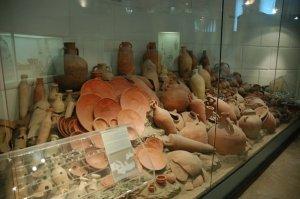 Crypta Balba Museum