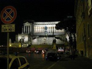 Vittorio Emanuele Monument