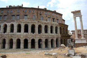 Theatre of Marcellus