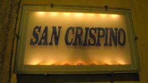 San Crispino gelateria